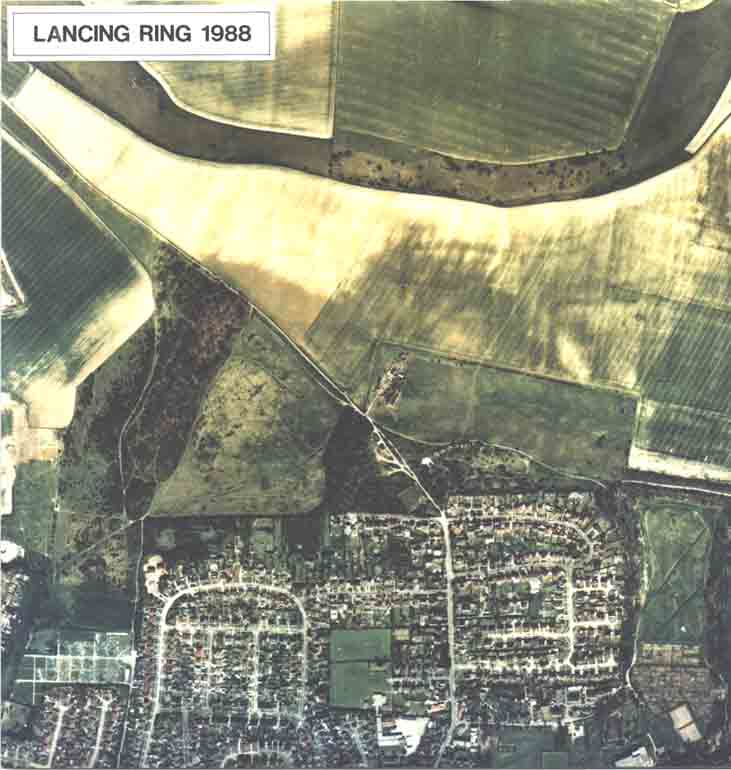 Fence For Dogs >> Lancing Ring